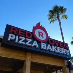 RedOvenPizza
